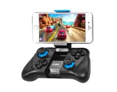 SBS Mobile Bluetooth Gamepad voor Smartphones 6 Inch Zwart