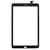 Samsung Galaxy Tab E 9.6 Digitizer - Black