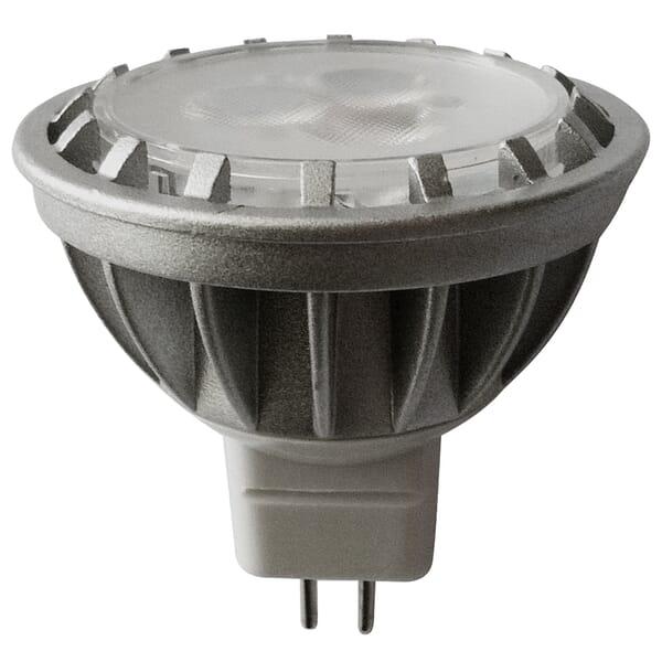 LEDs Light LED lamp MR16 GU5.3 4W 36°