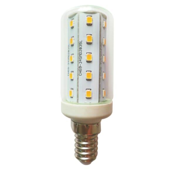 LEDs Light LED buislamp E14