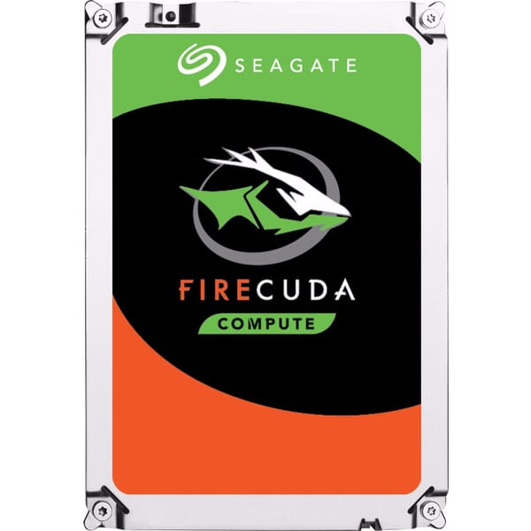 Seagate Firecuda 1TB SSHD 2.5 inch voor TERRA MOBILE 1513s Pro