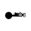 Homeknop Space Gray met return functie voor iPhone 7/7P/8/8P voor Apple iPhone 7 / 7 Plus / 8 / 8 Plus