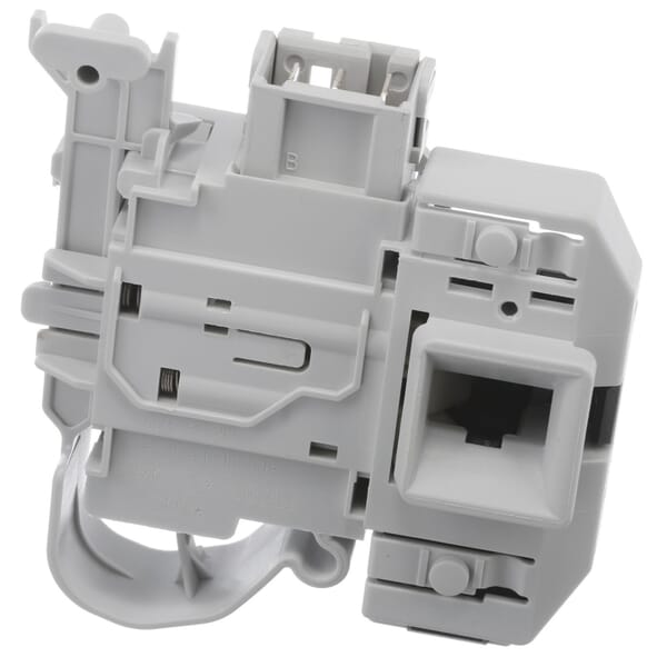Bosch/Siemens Wasmachine Deurrelais 3 contacten