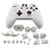 Behuizing Wit voor Microsoft Xbox One Controller V1