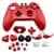 Behuizing Rood voor Microsoft Xbox One Controller V1