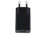 USB Adapter/Reislader 5V 2A 10W zwart