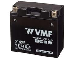 VMF Powersport Accu FA YT14B-4 12V 12Ah
