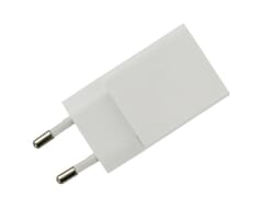 USB Adapter 5V 1.2A 6W weiß