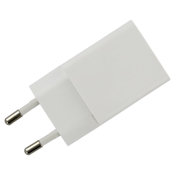 USB Adapter 5V 1.2A 6W weiß