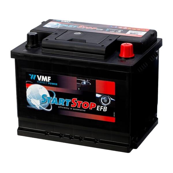 VMF Accu EFB Start Stop 12V 60Ah