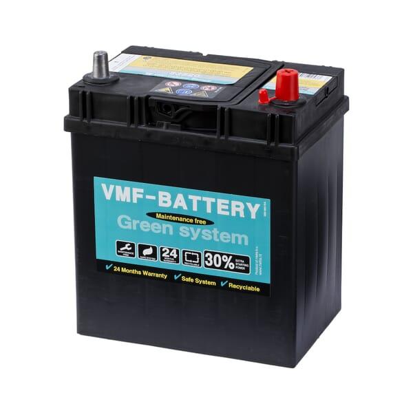 VMF Accu Calcium SMF 12V 35Ah