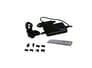 Yanec Universele Laptop Autoadapter 75W met 8 tips - Zwart voor Toshiba Satellite C50D-B-11N