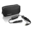 Lenovo Laptop Slim Travel Adapter 65W voor Lenovo Thinkpad X1 Carbon/ E540/E531/Z50-70/Z50-75/E550/T450