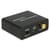 Delock Digital Audio Konverter TOSLINK > Koaxial