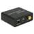 Delock Digital Audio Konverter Koaxial > TOSLINK