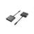 HyperDrive Pro USB-C-Kartenleser Cfast / microSD / SD - Schwarz