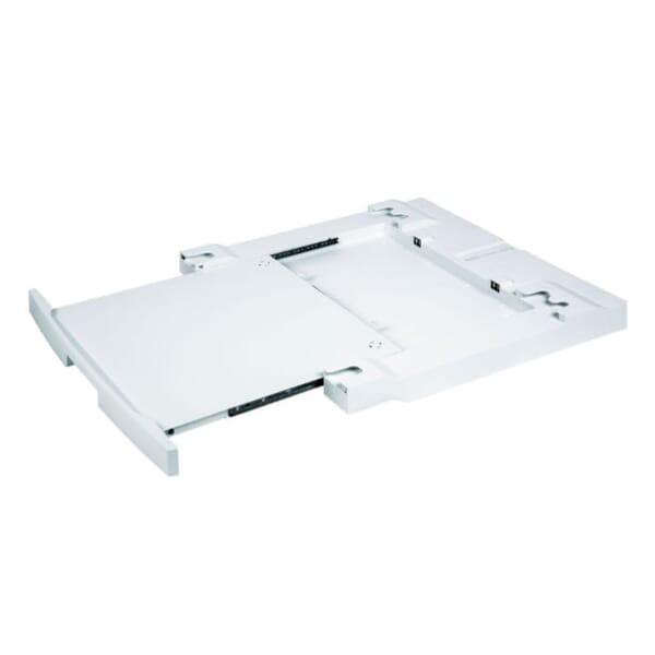 Zanussi Stapelkit voor wasmachine en wasdroger met uitrekbaa voor Hotpoint HY6F 3551P UK.C