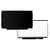 13.3 inch LCD scherm 1366x768 mat 40Pin