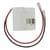 Noodverlichting Accupack 2.4V 2500mAh NiCd - 2x C SBS
