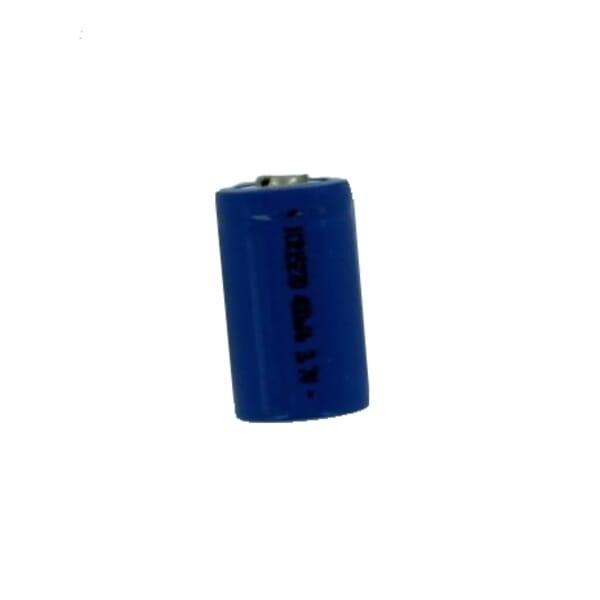 Rechargeable ICR15270 CR2 3.7v Li-ion 400mAh
