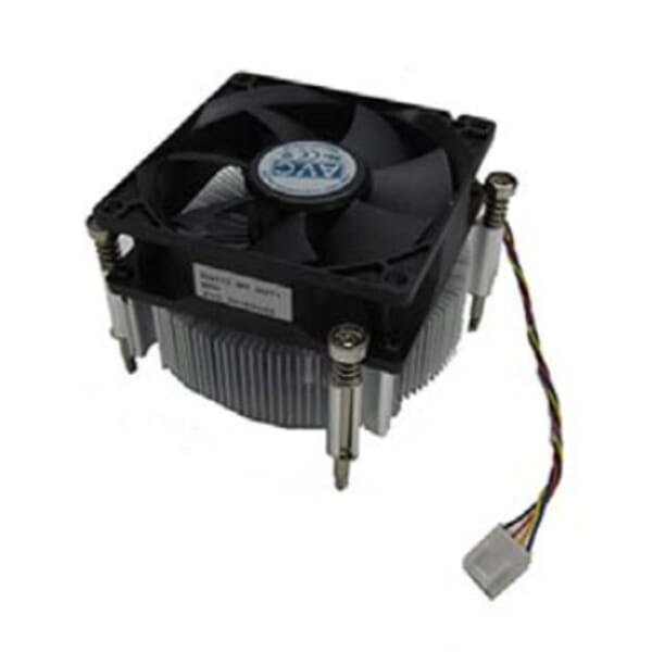 HP Processor fan/heat sink assy