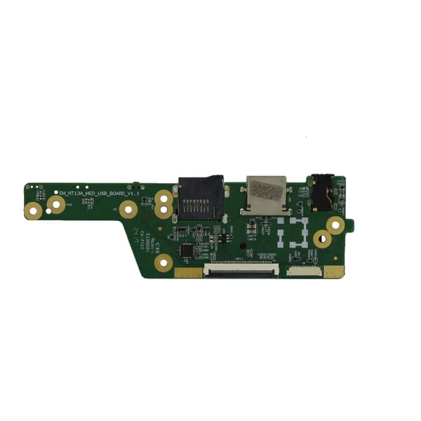 Medion Laptop USB PCB Board