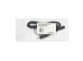 Euro naar IEC320-C7 Stroomkabel 3 Meter - Zwart