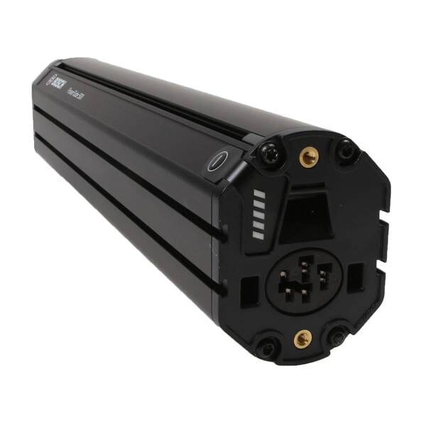 Bosch Fietsaccu PowerTube 400 Verticaal