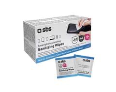 SBS Mobile Schoonmaakdoekjes set van 50 stuks