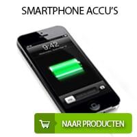 Smartphone Accu's