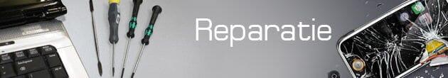 Reparatie Klantenservice