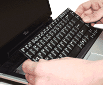 Tastatur Austausch