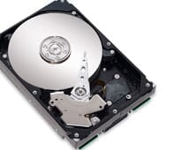 Festplatte Austausch