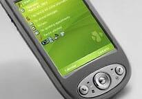 PDA Display