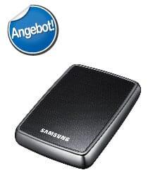 Samsung 500GB USB harde schijf