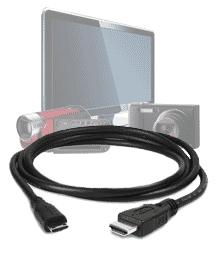 Al uw HDMI kabels
