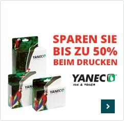 Yanec tinte