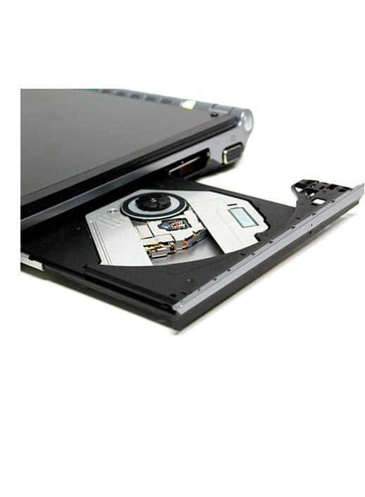 laptop optische drive vervangen