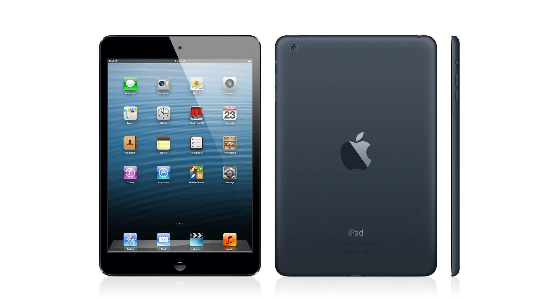 Apple iPad Mini Accu