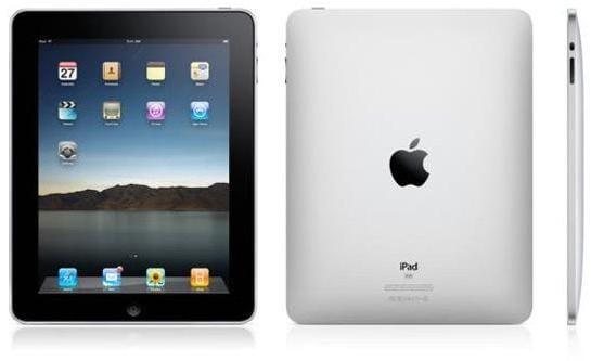 Apple iPad 2 Accu
