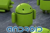 Bespaartips van accu voor Android besturing