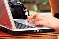 Drahtlos arbeiten mit Ihrem Notebook