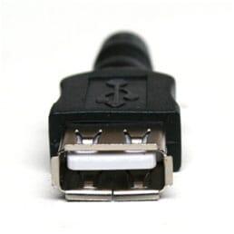 USB Kabel Vrouwelijk