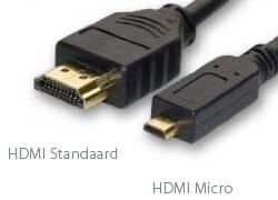 HDMI micro
