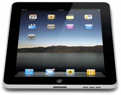 iPad geheugen