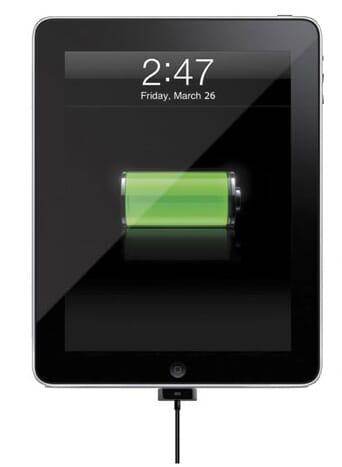 Batterijen - Apple (NL)