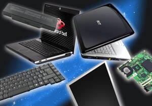 Alle Packard-Bell und Acer Ersatzteile bei replaceDirect