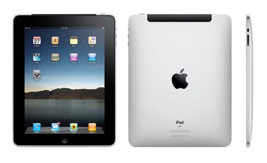 Apple iPad 3 Accu