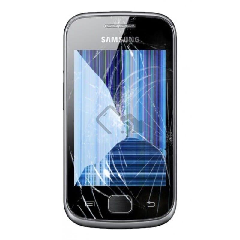 Touchscreen vervangen