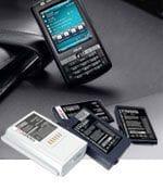 Yanec gsm pda en smartphone